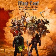 Meat Loaf | Braver Than We Are