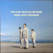 Manic Street Preachers | This Is My Truth Tell Me Yours 20TH Anniversary Collectors' Edition