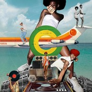 Thievery Corporation | The Temple Of I & I