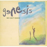 Genesis | We Can't Dance
