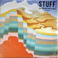 STUFF. | Old Dreams New Planets