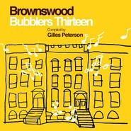 Various | Brownswood Bubblers Thirteen