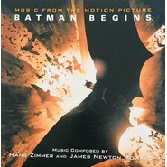 Hans Zimmer, James Newton Howard | Batman Begins: Original Motion Picture Soundtrack