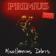 Primus | Miscellaneous Debris
