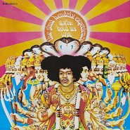 The Jimi Hendrix Experience | Axis: Bold As Love