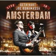 BETH HART & JOE BONAMASSA | LIVE IN AMSTERDAM (3 LP)