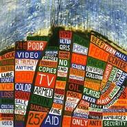 Radiohead   Hail To The Thief