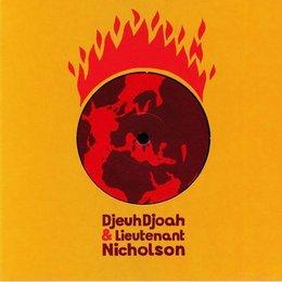 Djeuhdjoah, Lieutenant Nicholson | El Niño