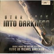 Michael Giacchino | Star Trek Into Darkness