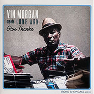 Vincent Morgan, Lone Ark | Give Thanks