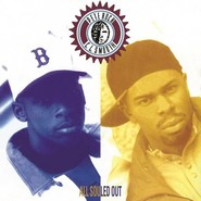 Pete Rock & C.L. Smooth | All Souled Out