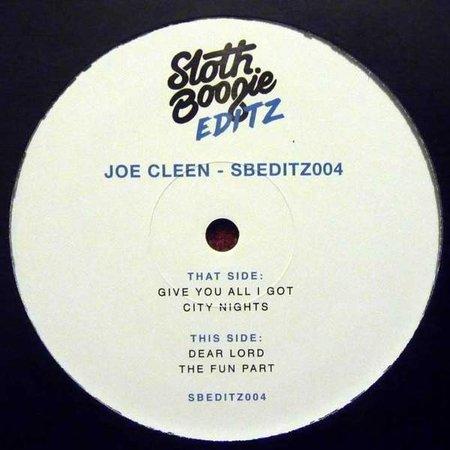 Joe Cleen | SBEDITZ004
