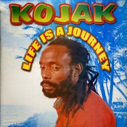 Nigger Kojak | Life Is A Journey