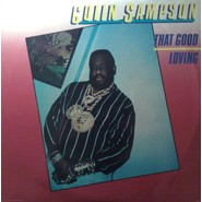 Colin Sampson | That Good Loving