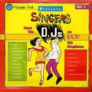 Various | Midnight Rock Presents Singers Meet The DJs On Six Hit Rhythms