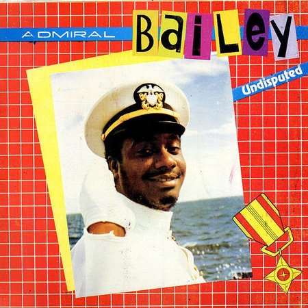 Admiral Bailey | Undisputed