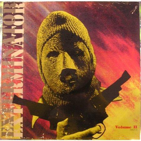 Various   Exterminator Volume II