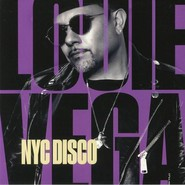 Louie Vega | NYC Disco (Double Pack Two)