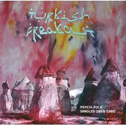 Various | Turkish Freakout (Psych-Folk Singles 1969-1980)