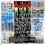 A Tribe Called Quest | People's Instinctive Travels And The Paths Of Rhythm