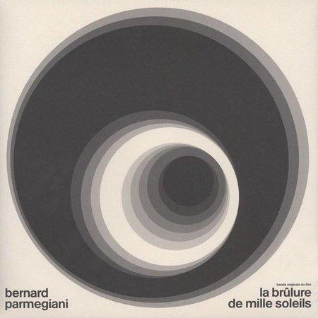 Bernard Parmegiani | Les Soleils De L'Île De Pâques | La Brûlure De Mille Soleils