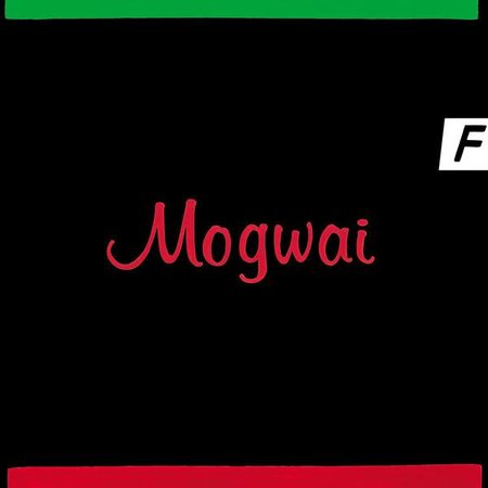 Mogwai | Happy Songs For Happy People