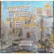 King Gizzard And The Lizard Wizard, Mild High Club | Sketches Of Brunswick East