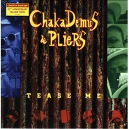Chaka Demus & Pliers | Tease Me