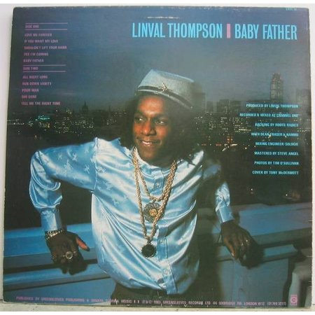 Linval Thompson | Baby Father
