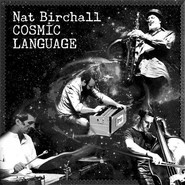 Nat Birchall | Cosmic Language