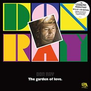 Don Ray | The Garden Of Love