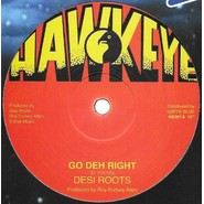 Desi Roots | Go Deh Right