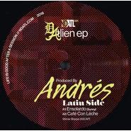 Andrés | D.ATLien EP