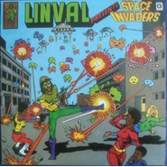 Linval Thompson | Space Invaders