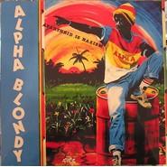 Alpha Blondy | Apartheid Is Nazism