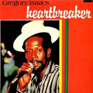 Gregory Isaacs | Heartbreaker