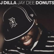 J Dilla | Donuts (Smile Cover)
