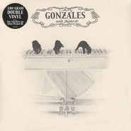 Gonzales | Solo Piano III
