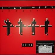 Kraftwerk | 3-D (1 2 3 4 5 6 7 8)