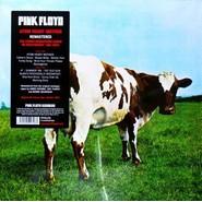 Pink Floyd | Atom Heart Mother