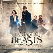 James Newton Howard | Fantastic Beasts And Where To Find Them (Original Motion Picture Soundtrack)