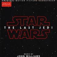 John Williams | Star Wars: The Last Jedi (Original Motion Picture Soundtrack)