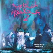Various | Turkish Freakout 2 (Psych-Folk 1970-1978)
