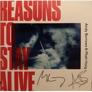Andy Burrows, Matt Haig | Reasons To Stay Alive