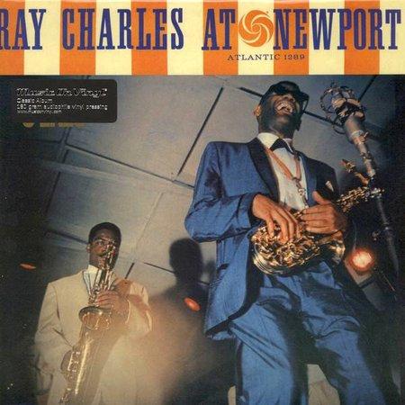 Ray Charles | Ray Charles At Newport