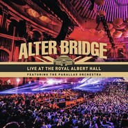 Alter Bridge | Live At The Royal Albert Hall Featuring The Parallax Orchestra (3LP)