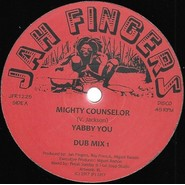 Yabby You | Mighty Counselor