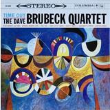 The Dave Brubeck Quartet | Time Out (200 Gram)