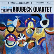 The Dave Brubeck Quartet | Time Out (200 Gram)
