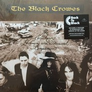 The Black Crowes | The Southern Harmony And Musical Companion